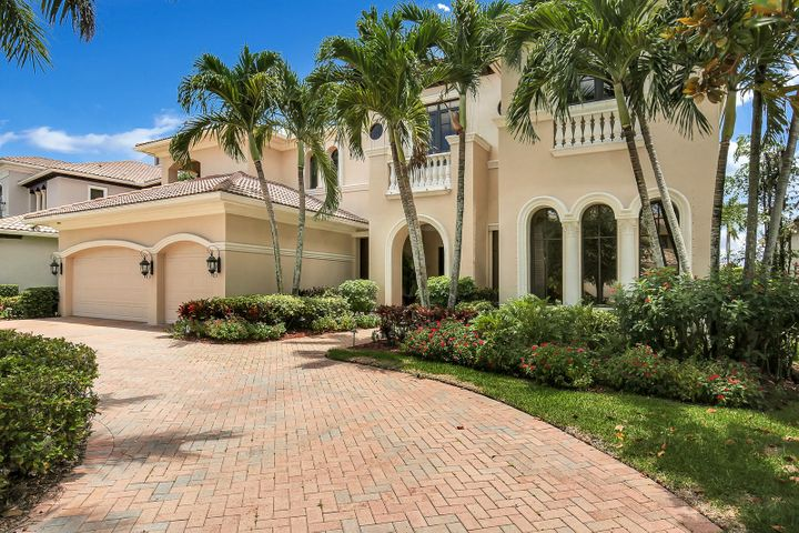 9636 Bridgebrook Drive, Boca Raton, FL 33496