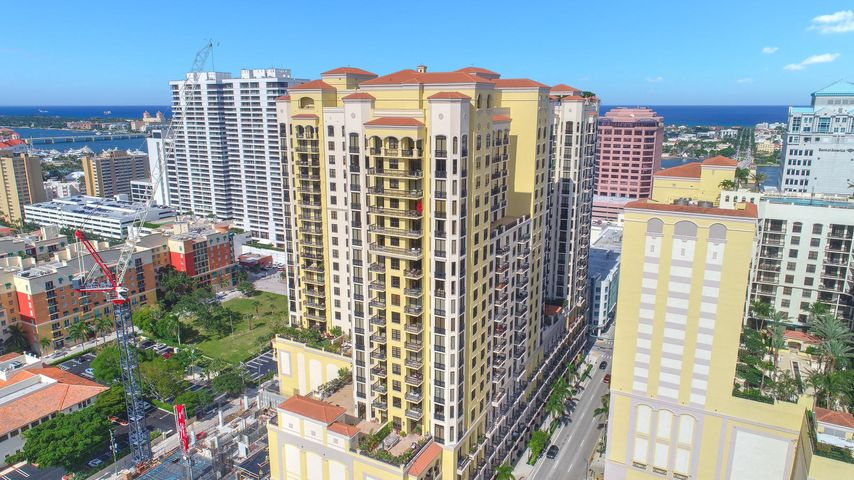 701 S Olive Avenue 1204/1205, West Palm Beach, FL 33401