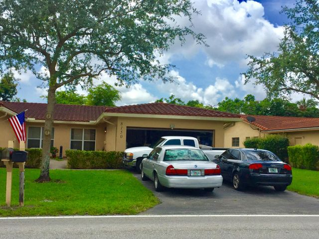 8150 NW 40th Street, Coral Springs, FL 33065