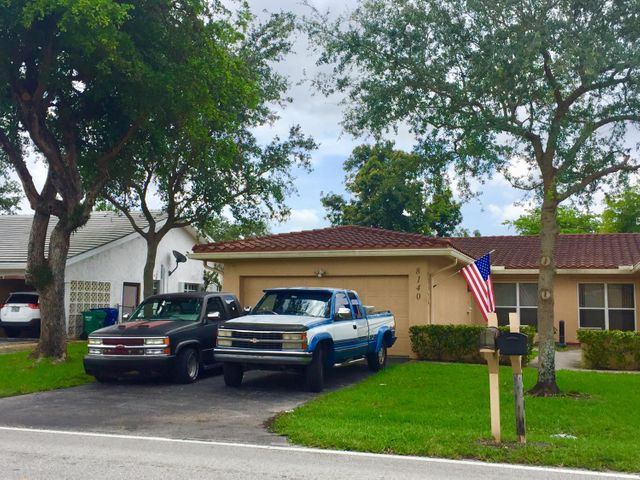 8140 NW 40th Street, Coral Springs, FL 33065
