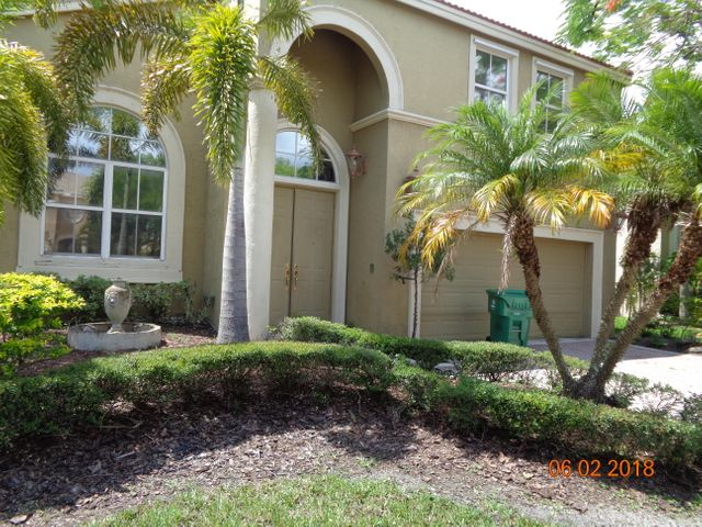 16839 SW 49th Court, Miramar, FL 33027