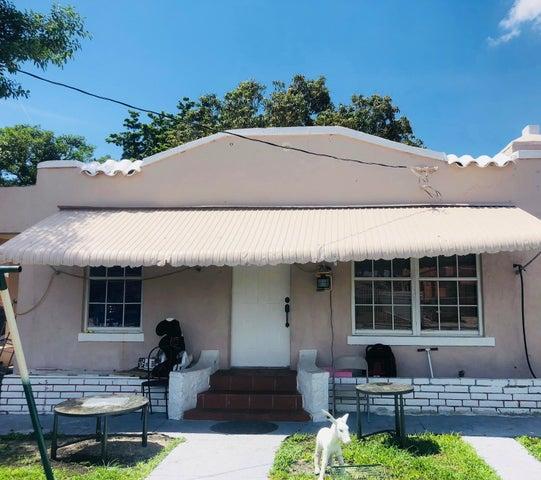1854 NW 6 Street, Miami, FL 33125