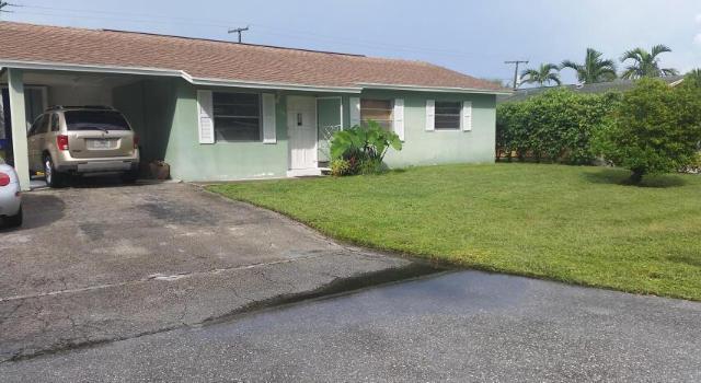 1231 Cherokee Street, Jupiter, FL 33458