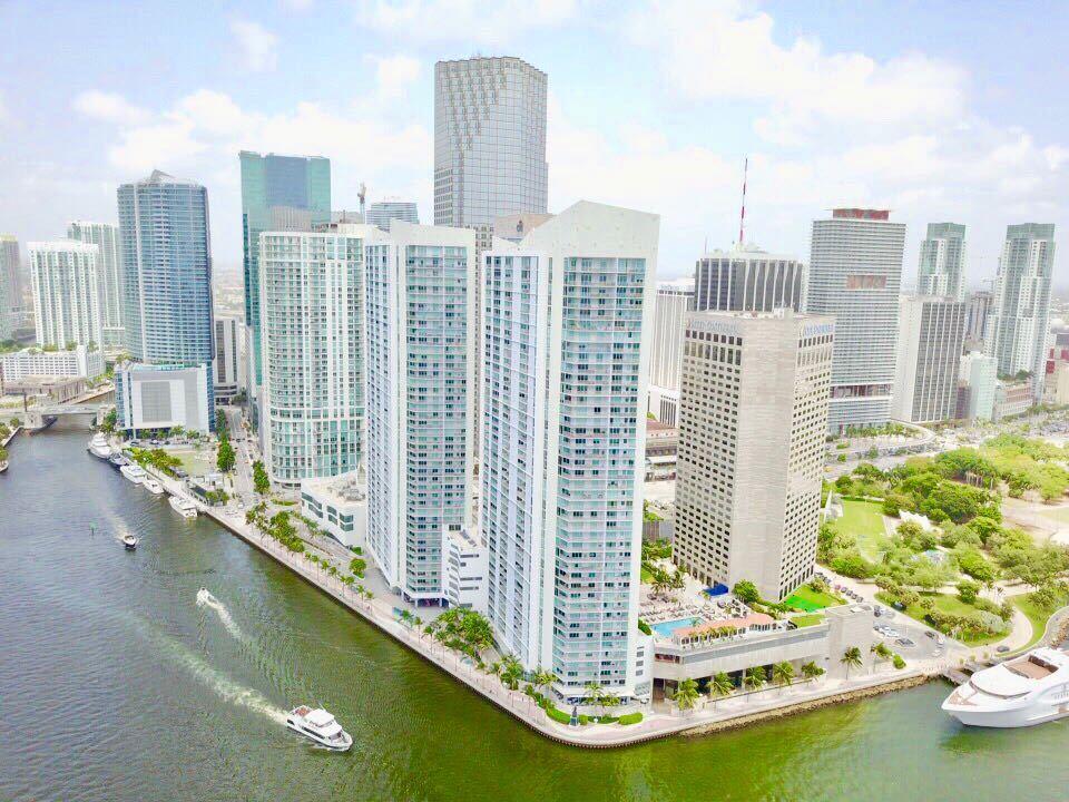 335 S Biscayne Boulevard 2112, Miami, FL 33131