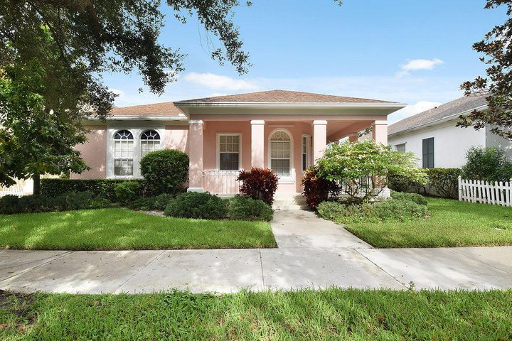 110 Rockingham Road, Jupiter, FL 33458