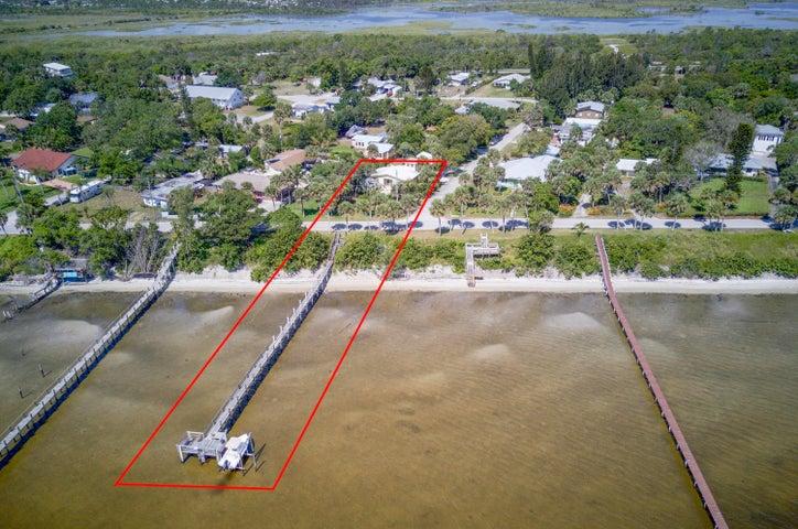 11001 S Indian River Drive, Fort Pierce, FL 34982