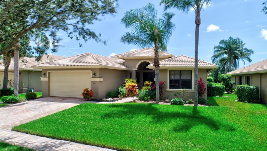11084 Via Amalfi, Boynton Beach, FL 33437