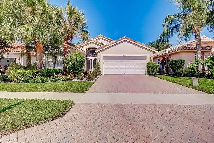 11688 Dove Hollow Avenue, Boynton Beach, FL 33437