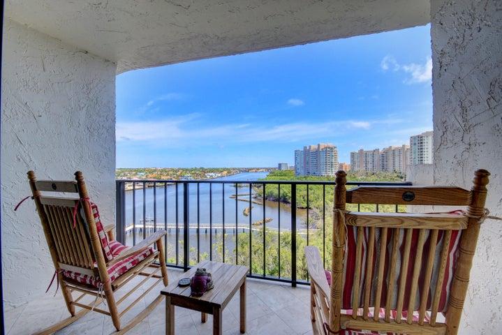 3912 S Ocean Boulevard 901, Highland Beach, FL 33487