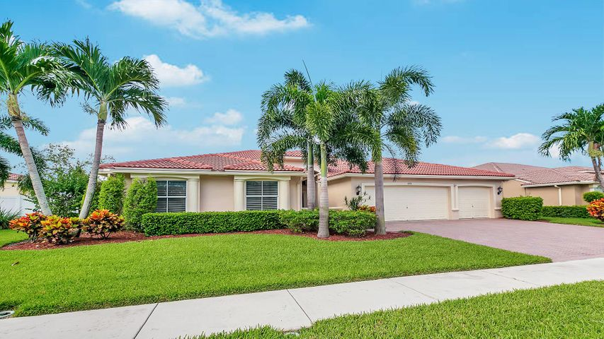 6193 Indian Forest Circle, Lake Worth, FL 33463