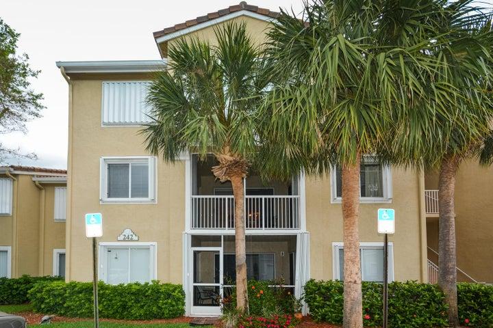 242 Village Boulevard, 2203, Tequesta, FL 33469