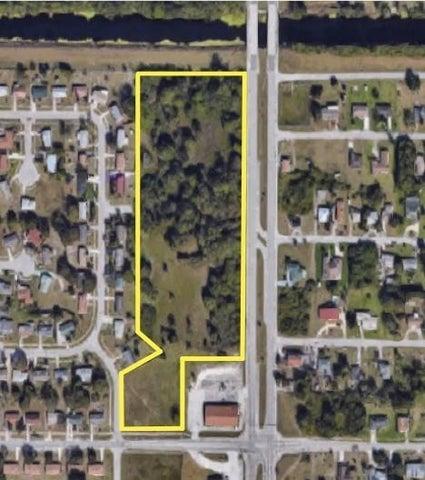 Xxx N 25th Street, Fort Pierce, FL 34946