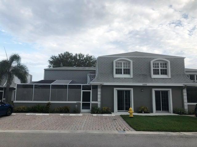 1400 Vision Drive, Palm Beach Gardens, FL 33418