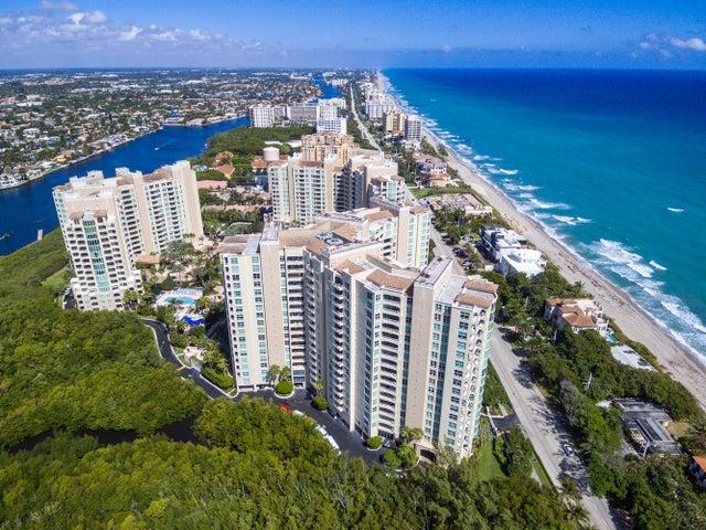 3700 S Ocean Boulevard 903, Highland Beach, FL 33487