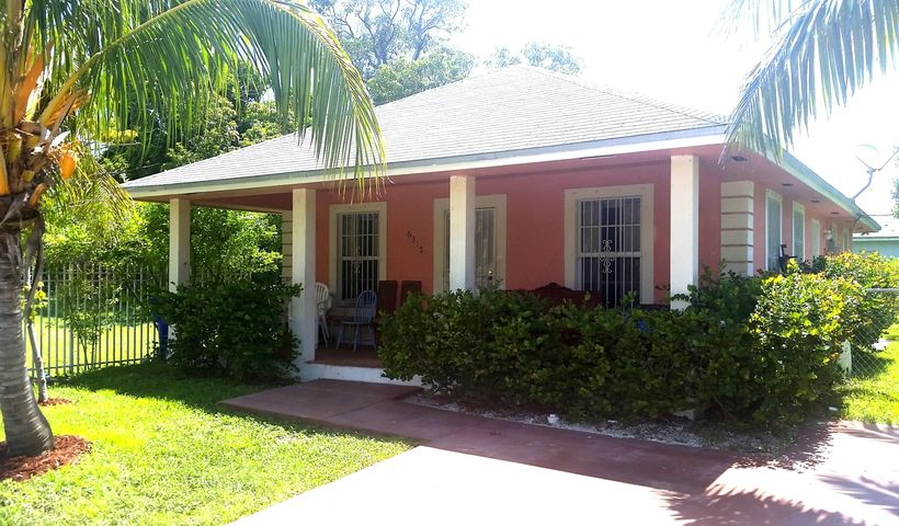 6317 NW 1st Place, Miami, FL 33150