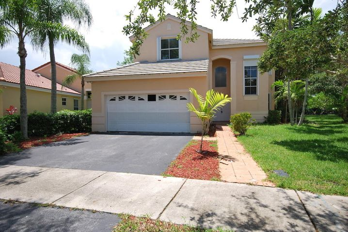 141 W Bayridge Drive, Weston, FL 33326