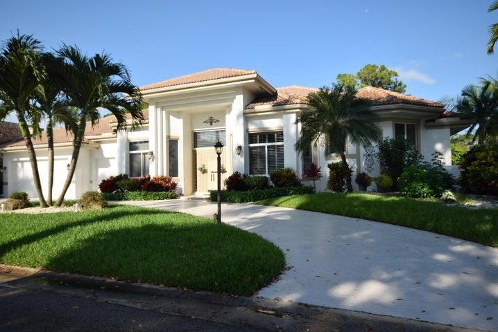 12153 Odyssey Road, Boynton Beach, FL 33436