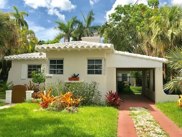 694 NE 88th Street, Miami Shores, FL 33138