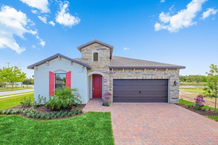 6 Willows Square, Vero Beach, FL 32966