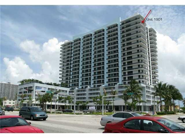 7901 Hispanola Avenue 1901, North Bay Village, FL 33141