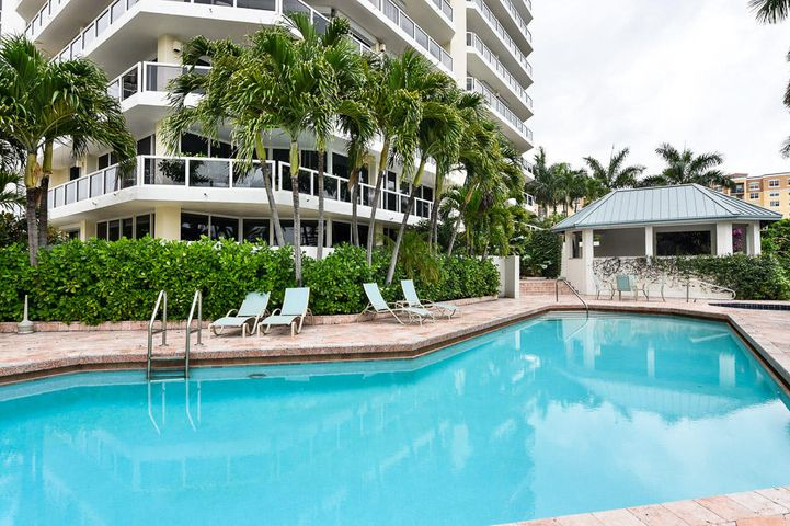 1617 N Flagler Drive 8b, West Palm Beach, FL 33407
