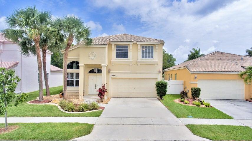 15865 NW 14th Road, Pembroke Pines, FL 33028