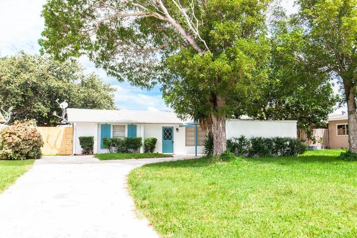 281 Camellia Street, Palm Beach Gardens, FL 33410