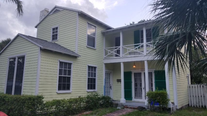 2303 Parker Avenue, West Palm Beach, FL 33401