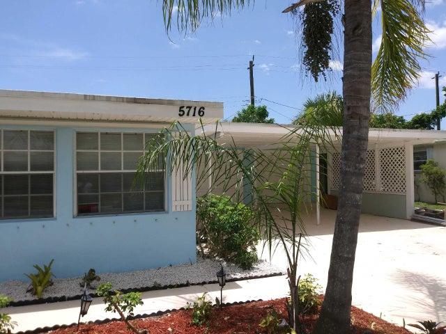 5716 Seton Drive, Margate, FL 33063