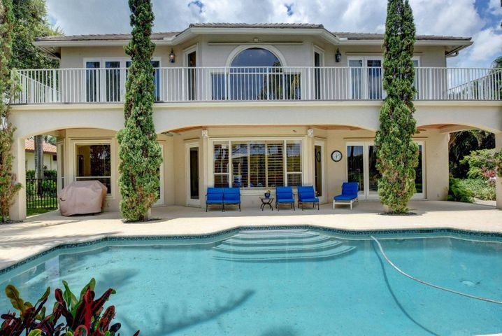 2580 Tecumseh Drive, West Palm Beach, FL 33409