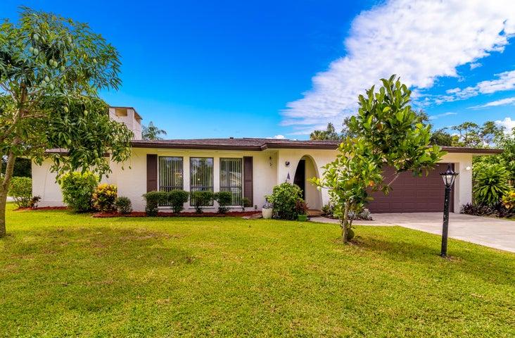 1398 Meadowbrook Road NE, Palm Bay, FL 32905