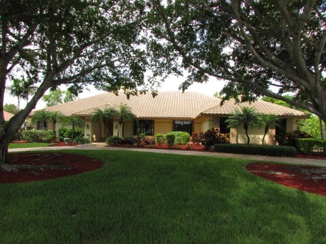 6821 W Cypresshead Drive, Parkland, FL 33067
