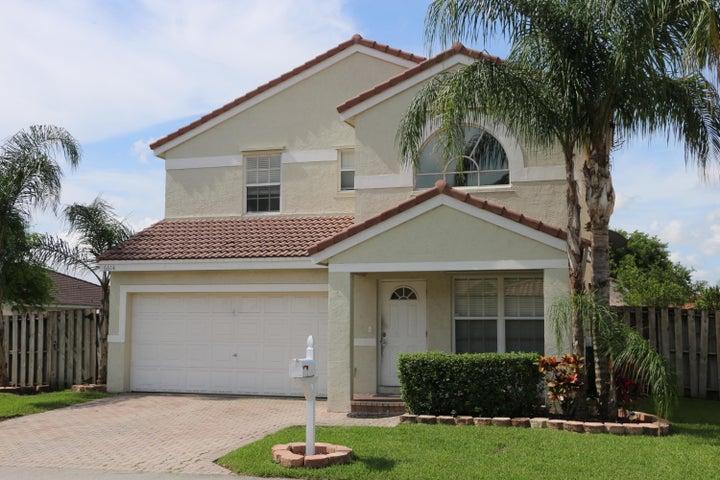 6614 Saltaire Terrace, Margate, FL 33063