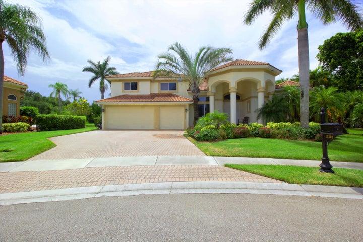 20202 Palm Island Drive, Boca Raton, FL 33498