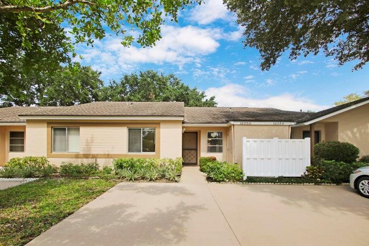 18550 Horizon Avenue, Boca Raton, FL 33496
