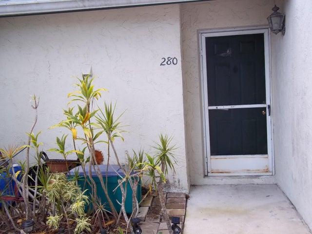 280 Palmetto Court, Jupiter, FL 33458