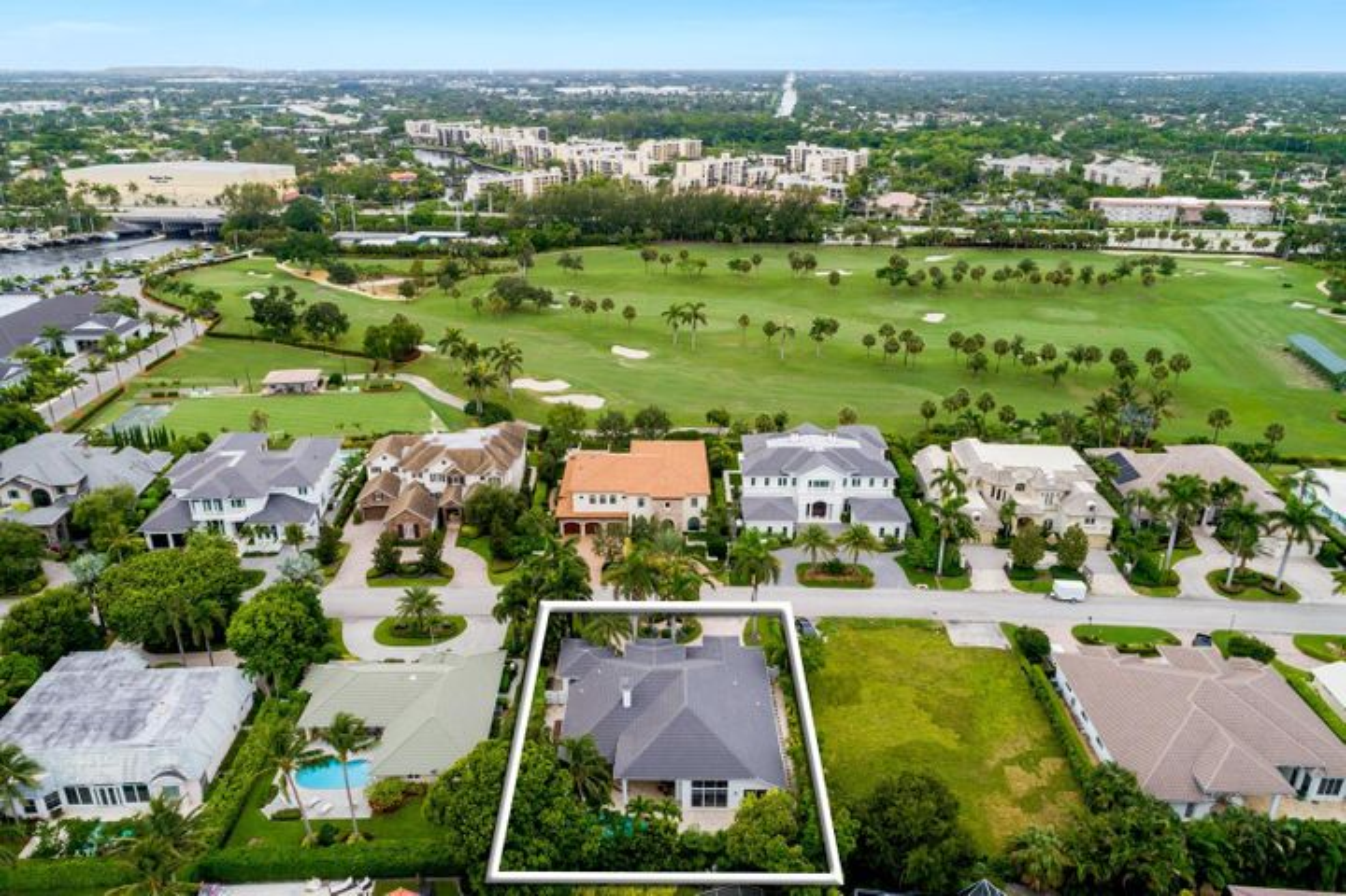 2266 W Maya Palm Drive, Boca Raton, FL 33432
