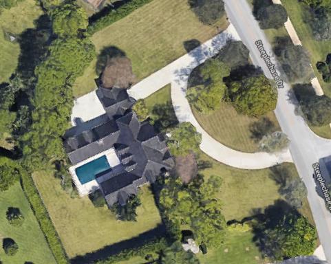7693 Steeplechase Drive, Palm Beach Gardens, FL 33418