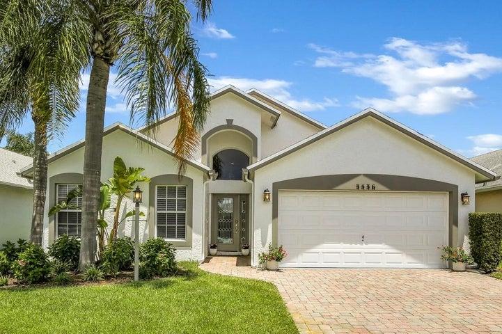3536 Dora Lane, West Palm Beach, FL 33417