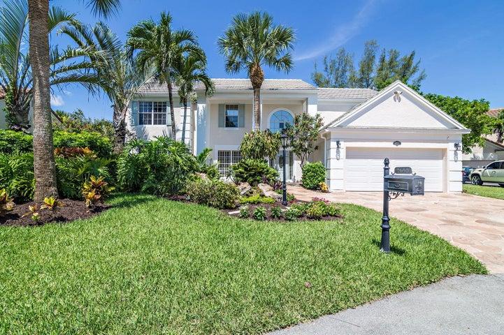 7650 Live Oak Drive, Coral Springs, FL 33065