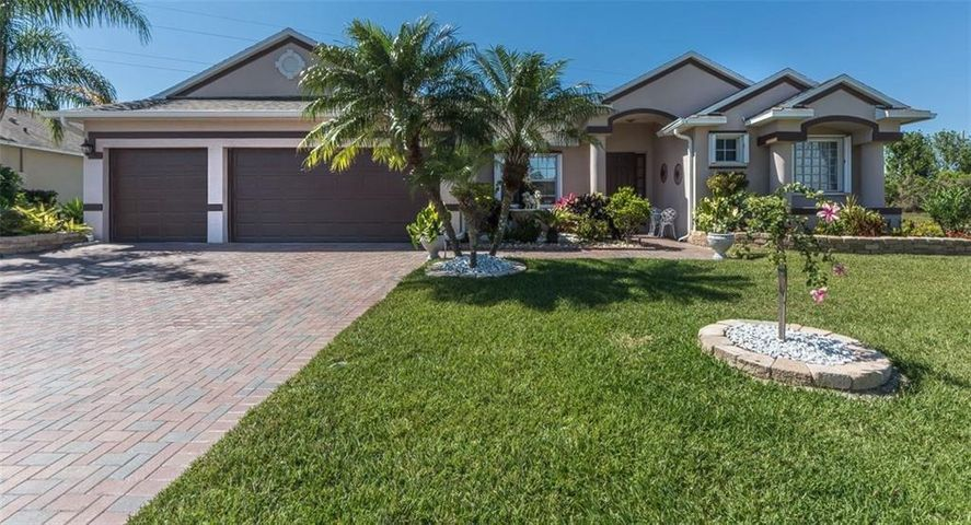 1277 Scarlet Oak Circle, Vero Beach, FL 32966
