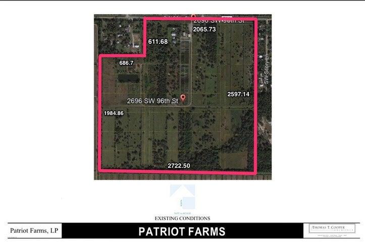 2696 SW 96th Street, Stuart, FL 34997