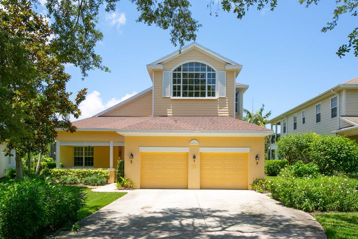 606 Bridgewater Lane SW, Vero Beach, FL 32962
