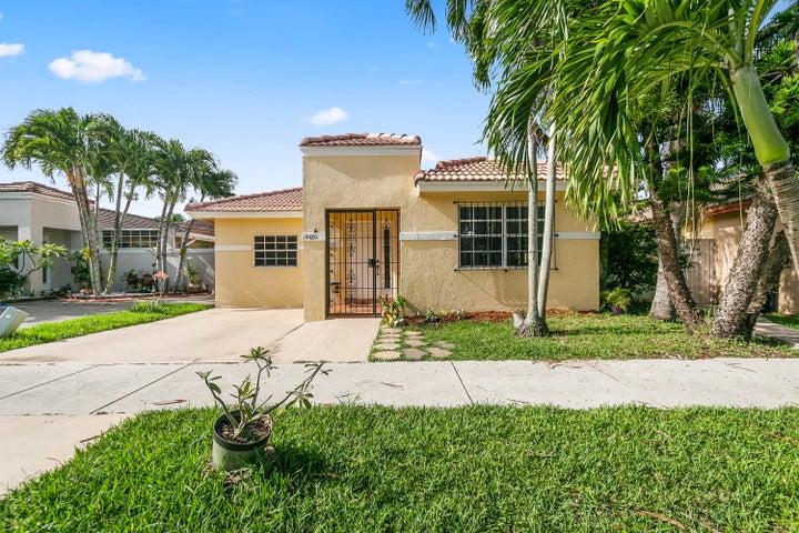 14480 SW 113th Lane, Miami, FL 33186