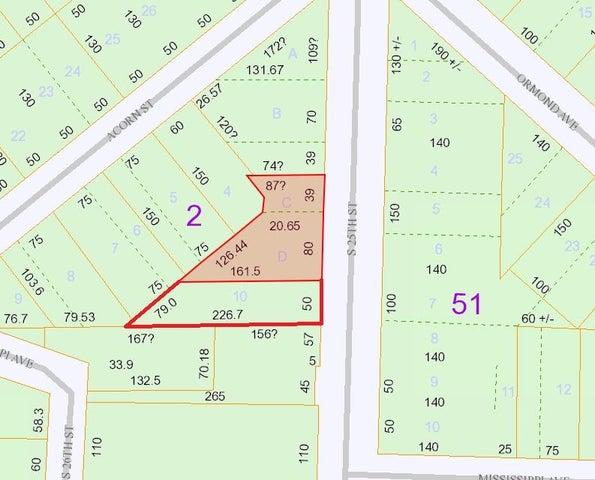 1211 S 25th Street, Fort Pierce, FL 34950