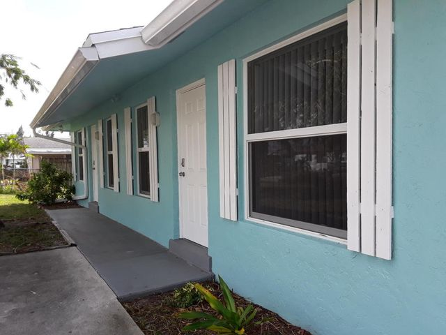 4429 Melvin Road, Lake Worth, FL 33461