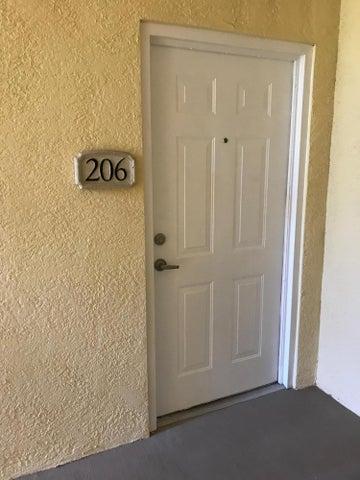 2729 Anzio Court, 206, Palm Beach Gardens, FL 33410