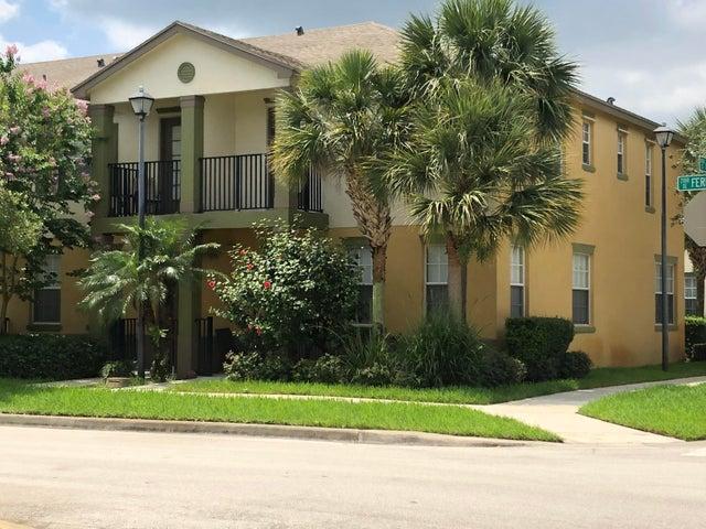 2178 SE Fern Park Drive, Port Saint Lucie, FL 34953