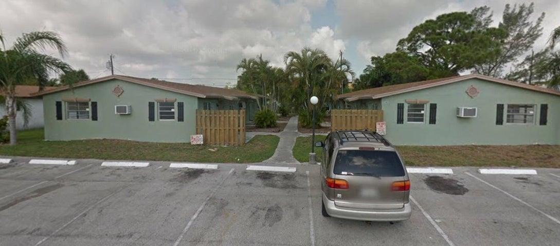 3421 Hi Street, Lake Worth, FL 33461
