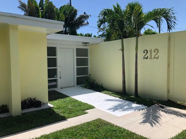 212 Rugby Road, West Palm Beach, FL 33405